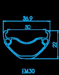 EM30 Line Drawing-01